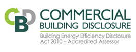CBD Commercial Building Disclosure