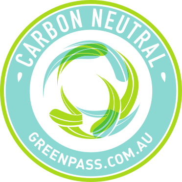 Green Pass Carbon Neutral